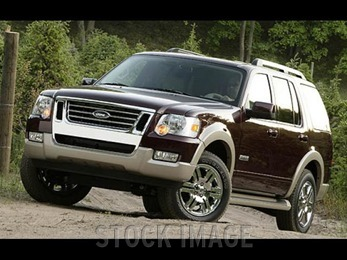 Photo of 2007 Ford Explorer