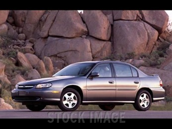 Photo of 2003 Chevrolet Malibu
