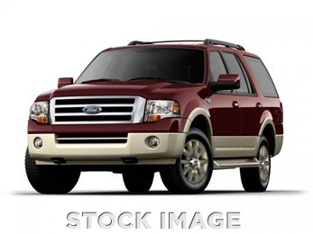 Photo of 2012 Ford Expedition