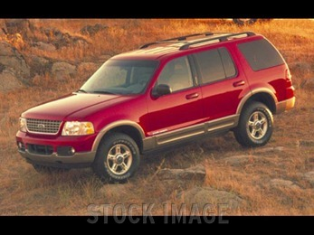 Photo of 2005 Ford Explorer