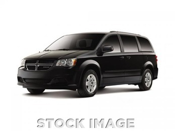 Photo of 2013 Dodge Grand Caravan