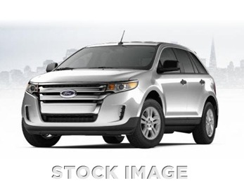 Photo of 2011 Ford Edge