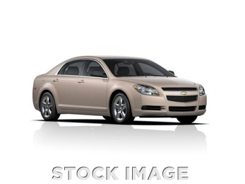 Photo of 2012 Chevrolet Malibu