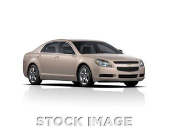 Photo of 2012 Chevrolet Malibu Chicago Illinois