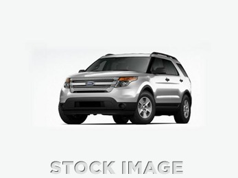 Photo of 2012 Ford Explorer