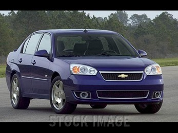 Photo of 2006 Chevrolet Malibu