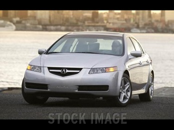 Photo of 2004 Acura TL Evanston Illinois