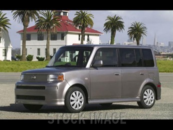 Photo of 2006 Scion xB Chapel Hill North Carolina