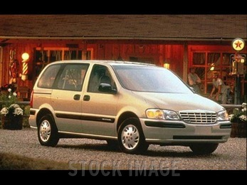 Photo of 1998 Chevrolet Venture Palatine Illinois
