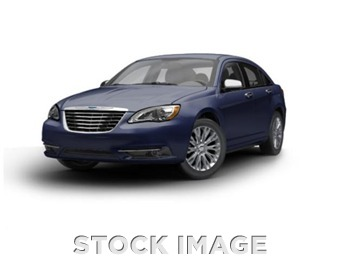 Photo of 2011 Chrysler 200