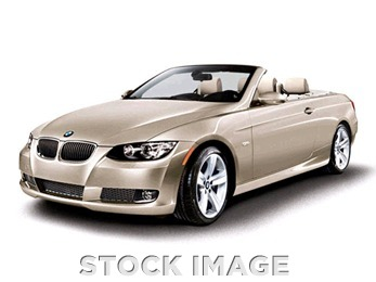 Photo of 2010 BMW 3 Series