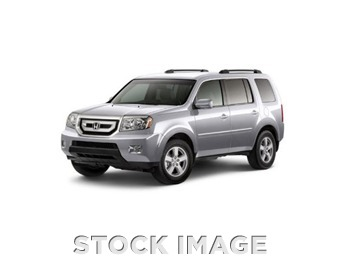 Photo of 2011 Honda Pilot