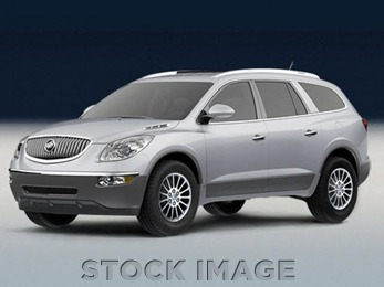 Photo of 2010 Buick Enclave Chicago Illinois