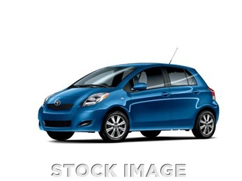 Photo of 2011 Toyota Yaris