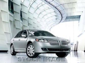 Photo of 2010 Lincoln MKZ