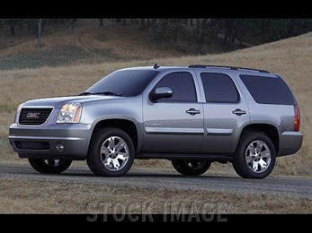 Photo of 2007 GMC Yukon Chicago Illinois