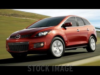 Photo of 2008 Mazda CX-7