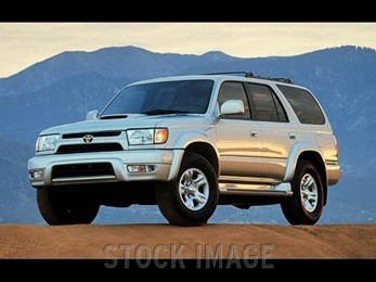 Photo of 2001 Toyota 4Runner