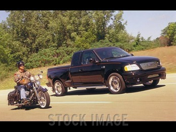 Photo of 2000 Ford F-150