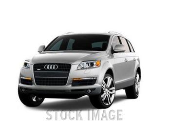 Photo of 2009 Audi Q7 Glenview Illinois