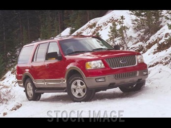 Photo of 2003 Ford Expedition