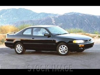 Photo of 1995 Toyota CAMRY