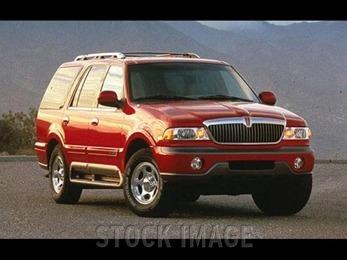 Photo of 1998 LINCOLN Navigator Genoa Illinois