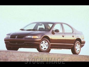 Photo of 1998 Dodge Stratus Dunn North Carolina