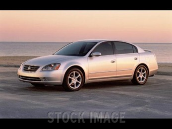 Photo of 2003 Nissan Altima