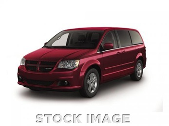 Photo of 2012 Dodge Grand Caravan