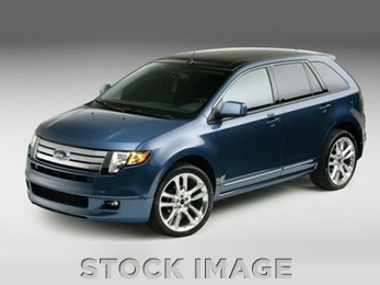Photo of 2010 Ford Edge Glendale Heights Illinois