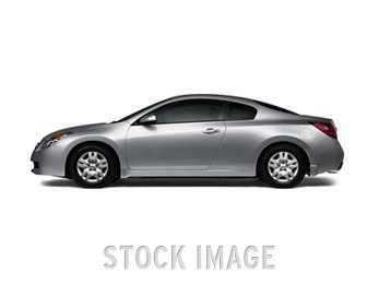Photo of 2009 Nissan Altima