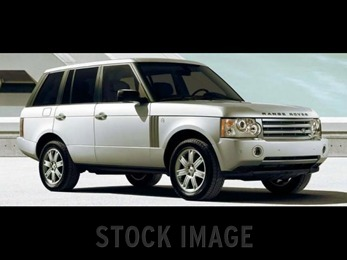 Photo of 2007 Land Rover Range Rover