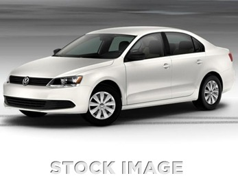 Photo of 2011 Volkswagen Jetta Houston Texas