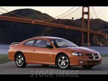 Photo of 2003 Dodge Stratus Durham North Carolina
