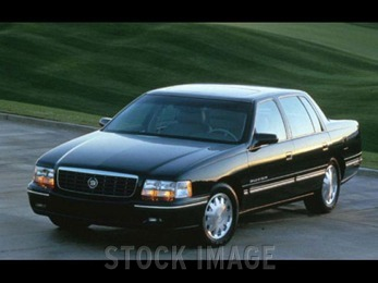Photo of 1999 Cadillac Deville