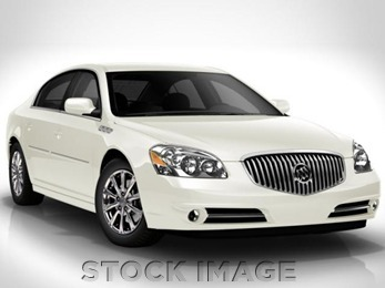 Photo of 2011 Buick Lucerne Gurnee Illinois