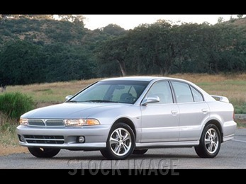 Photo of 2001 Mitsubishi Galant Roselle Illinois