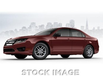 Photo of 2011 Ford Fusion Chicago Illinois