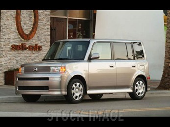 Photo of 2005 Scion xB Chapel Hill North Carolina
