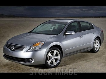 Photo of 2007 Nissan Altima
