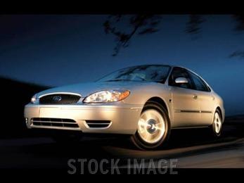 Photo of 2004 Ford Taurus Niles Illinois