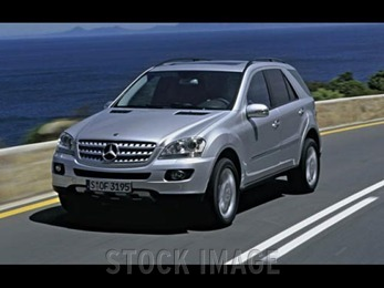 Photo of 2006 Mercedes-Benz M-Class