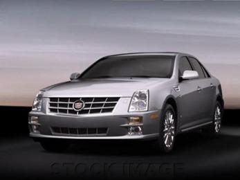 Photo of 2011 Cadillac STS Westmont Illinois