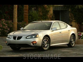 Photo of 2004 Pontiac Grand Prix