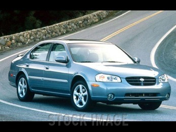 Photo of 2000 Nissan Maxima
