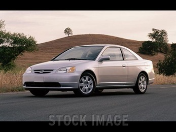Photo of 2001 Honda Civic Morton Grove Illinois
