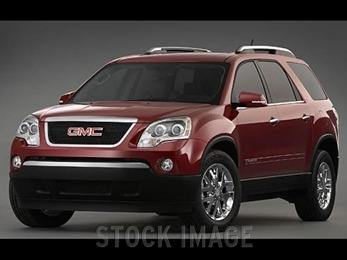 Photo of 2007 GMC Acadia Genoa Illinois