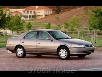 Photo of 2001 Toyota Camry