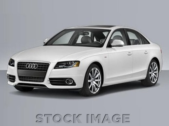 Photo of 2012 Audi A4 Chicago Illinois